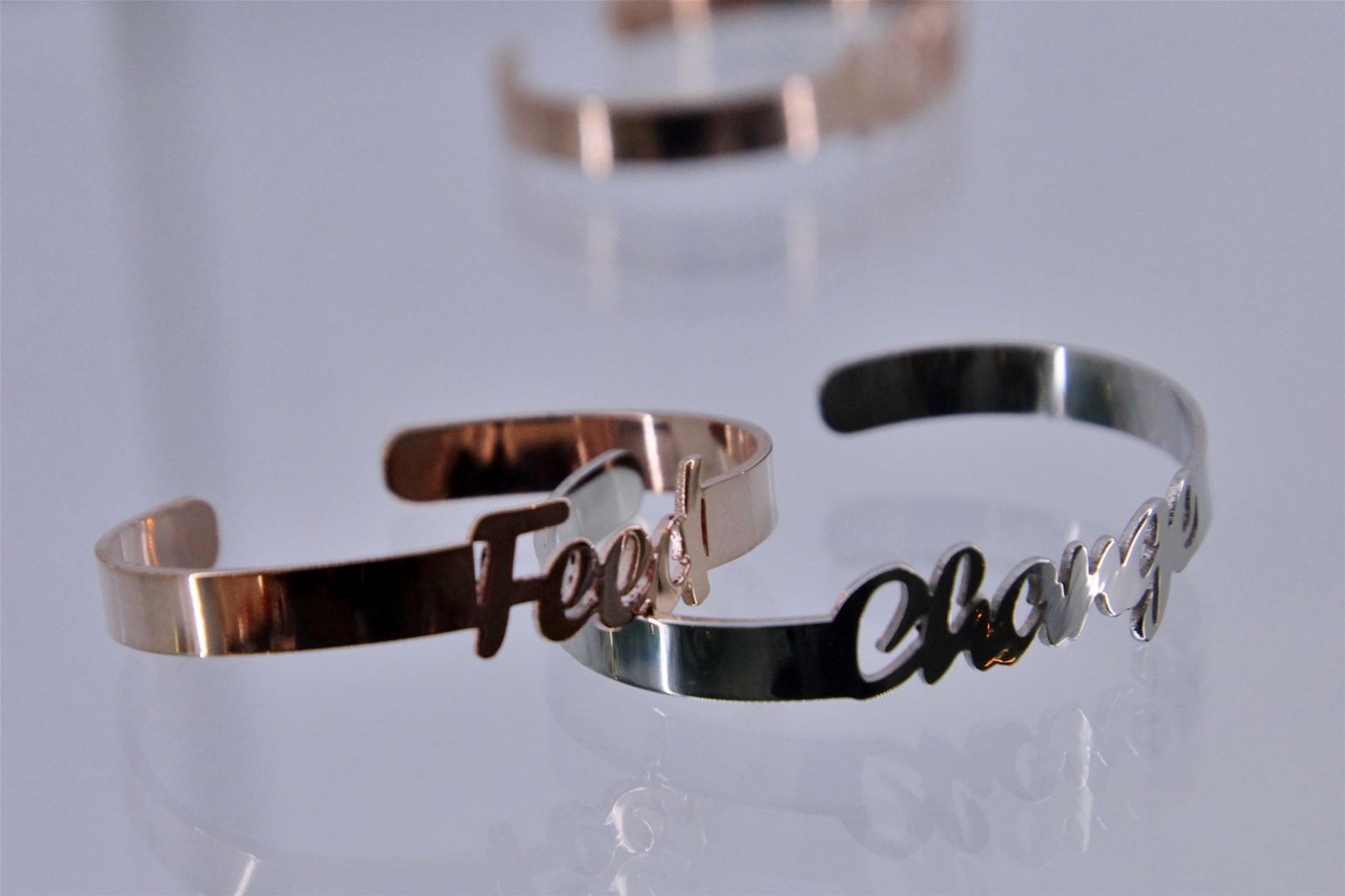 #Motifashion bracelets by FEED lift morale of the Lebanese